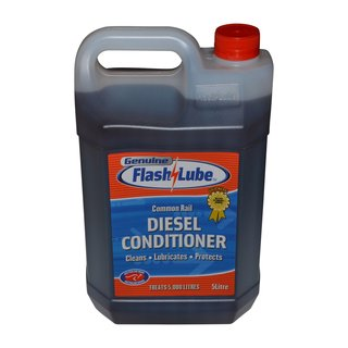 Flashlube Diesel Conditioner 5 Liter