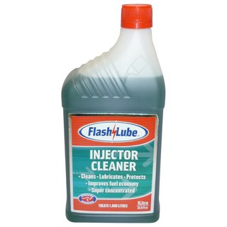Flashlube Injektor Cleaner 1 Liter