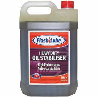 Flashlube Oil Stabilizer 5 Liter