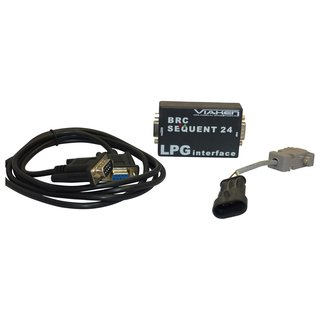 BRC Sequent /  Plug & Drive / Fast Interface