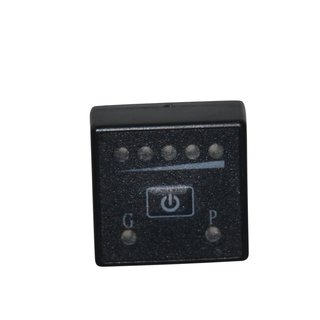 LPG Druckplatte für Voltran CSI-BWS Umschalter Autogas