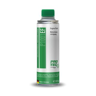 Protec Engine Flush 375ml