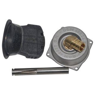Autogas LPG Durchflußregulierer 19//19mm